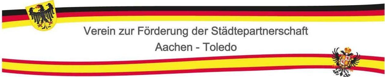 Verein zur Förderung der Städtepartnerschaft Aachen-Toledo e.V.