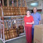 k-Gitarrenfabrik, Ehepaar Rodriguez-2